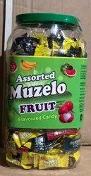 Muzzelo toffee