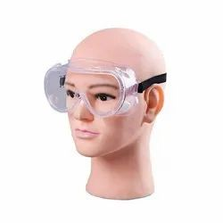 Oriley Safety Goggles Eye Protection Glasses Disposable Protective Eyeglass (With Vent)