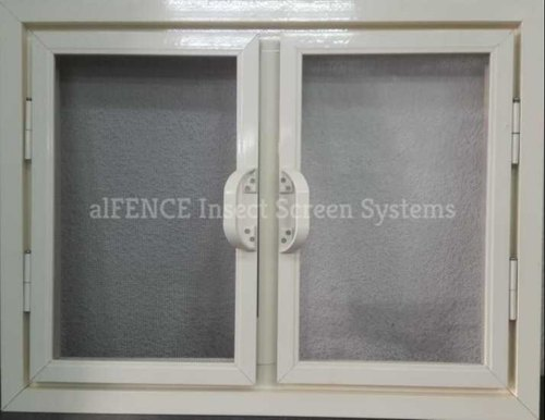 Mag Pro Insect Screen Windows
