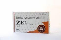 ZET-C Tablets