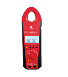 RISH Clamp ES400 AC Digits Digital Clamp Meter