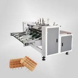Semi Automatic Partition Slotting Machine