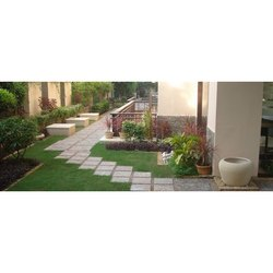 Residential Gardening Services