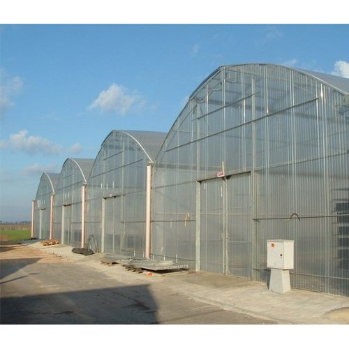 Agriculture Greenhouse - Polycarbonate Greenhouse Manufacturer from