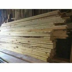 Canadian Pine Lumber