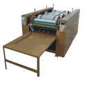 Multi-coloured Non Woven Flexo Printing Machine