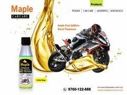 Liquid Maple fuel system cleaner
