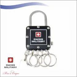 Multi-Keychain (KM5)