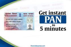 Online Pand Card Apply in farrukhabad