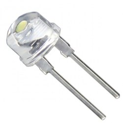 8MM LED