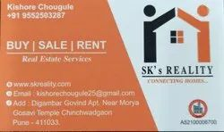 New Launch Luxury Residential Project, Pune