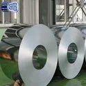 Galvanized Corrugated Coil