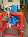 Tractor PTO Fitted Alternator