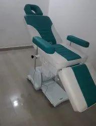 Hair Transplant Cum Derma Chair
