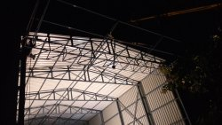 Prefabricated Steel Buildings for Commercial