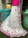 Fancy Kashmiri Saree