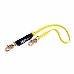 ARC Flash Lanyards Fall Protection