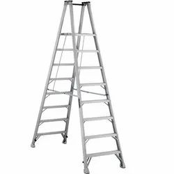 Both Way Aluminium Platform Ladder