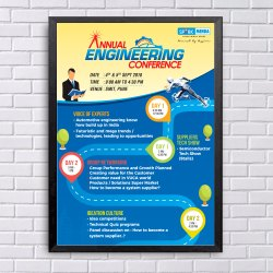 Wall Posters Design