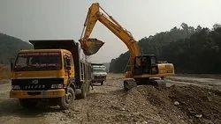 New Liugong 921 Di Excavator, Bucket Size: .95 Gp & .87 HD