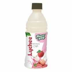 Lychee Refreshing Drink, Packaging Size: 500 mL