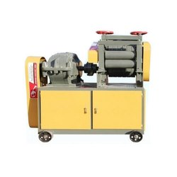 GX6-14 Scrap Straightening Machine