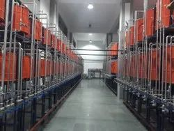 Blending Systems for Fragrance and Flavour ingredients