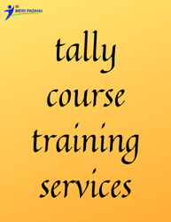 Tally Course Training Services