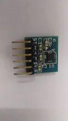 ADXL337 Accelerometer Breakout Board