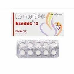 Ezedoc Ezetimibe Tablets