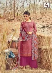 Avani Suits by Alok