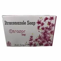 Itraconazole Anti Fungal Medicated Soap