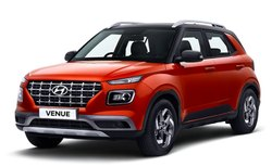 Hyundai Venue Car For Replacement Auto Spare Parts