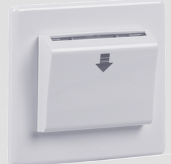 Havells 30A Key Tag With Time Delay Electronic Switch