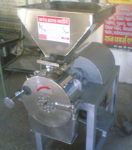 Grinder Machines for Food Industry Manufacturer from Indore