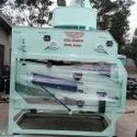Paddy Cleaner Cum Grader Machine