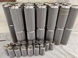 Washable Oil Filter Element