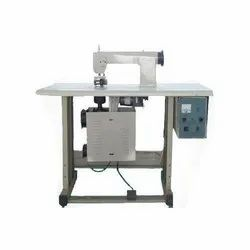 Semi Automatic Ultrasonic Bag Sealing Machine