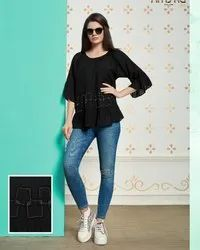PR Fashion Launched Beautiful Reaymade Designer Top