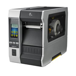 Zebra ZT610 Industrial Barcode Printer