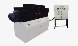 Paper Waste Shredder Machine - MAXIN INDIA HODIS 500 AD