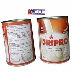Jripro Protein Powder, Packaging Size: 200 G
