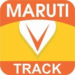 Maruti V Track Tracking Software