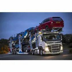 Offline Automotive Logistics Service