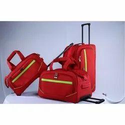 Figo Trolley Bag