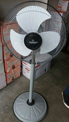 400mm Vardhman Stand Fan, For Anywhere