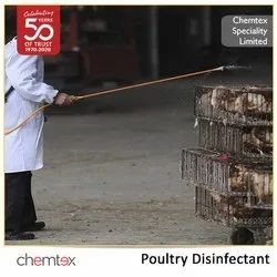 Poultry Disinfectant