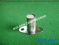 Bock FK40 Suction Oil Filter