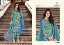 Lakhani Cotton Hoor Vol-1 Cambric Cotton Printed Dress Material Catalog