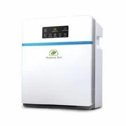 Prana ABS Plastic Indoor Air Purifier Meter, 67x46x24 Cm
